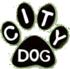 City Dog Logo