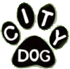 City Dog Logo