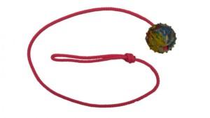 Balónek, šňůrka 100 cm, průměr 6 cm