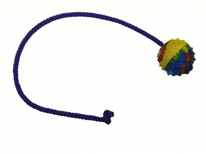 Balónek, šňůrka 50 cm, průměr 5 cm