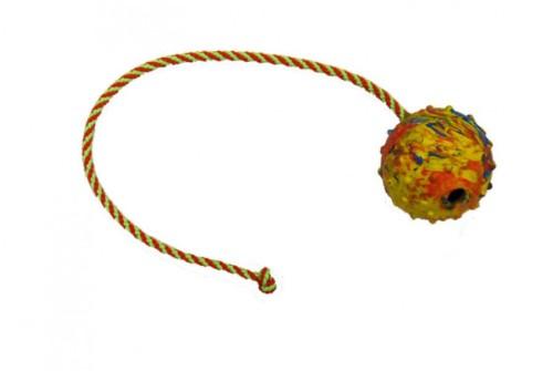 Balónek, šňůrka 50 cm, průměr 7 cm