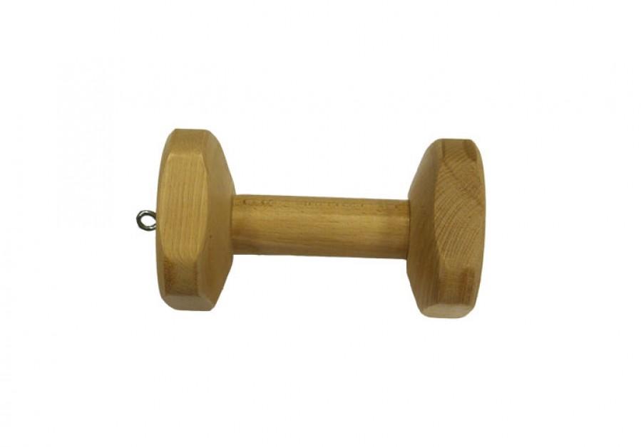 Magnetický aport dřevo, kompletní