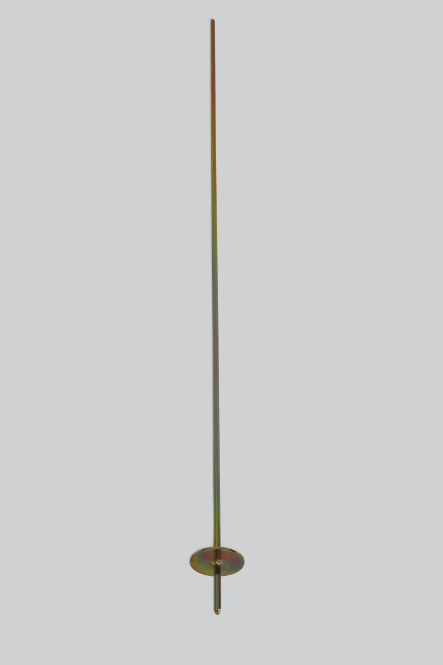 Obíhací tyč