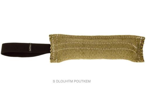 Pešek Extra, 5 x 25 cm, s dlouhým poutkem