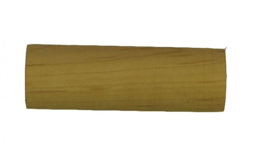 Výměnný střed - dřevo