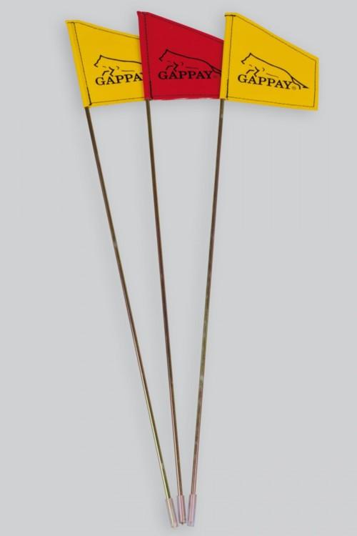 Cedulka na stopy, 50 cm