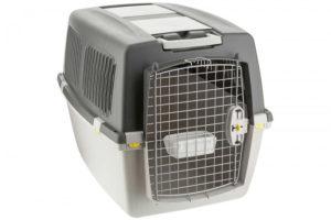 Přepravka pro psy Guliver IATA